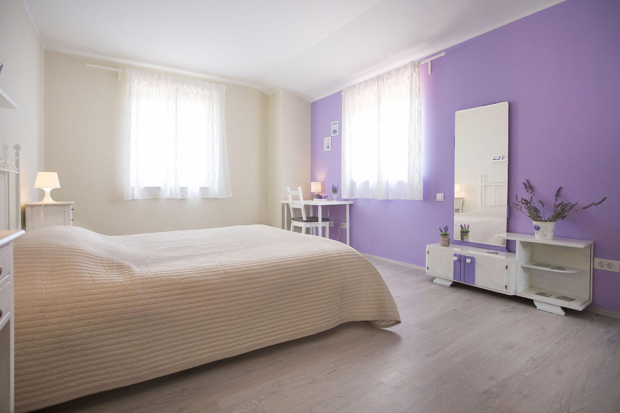 Viila mit Großer Schlafzimmer